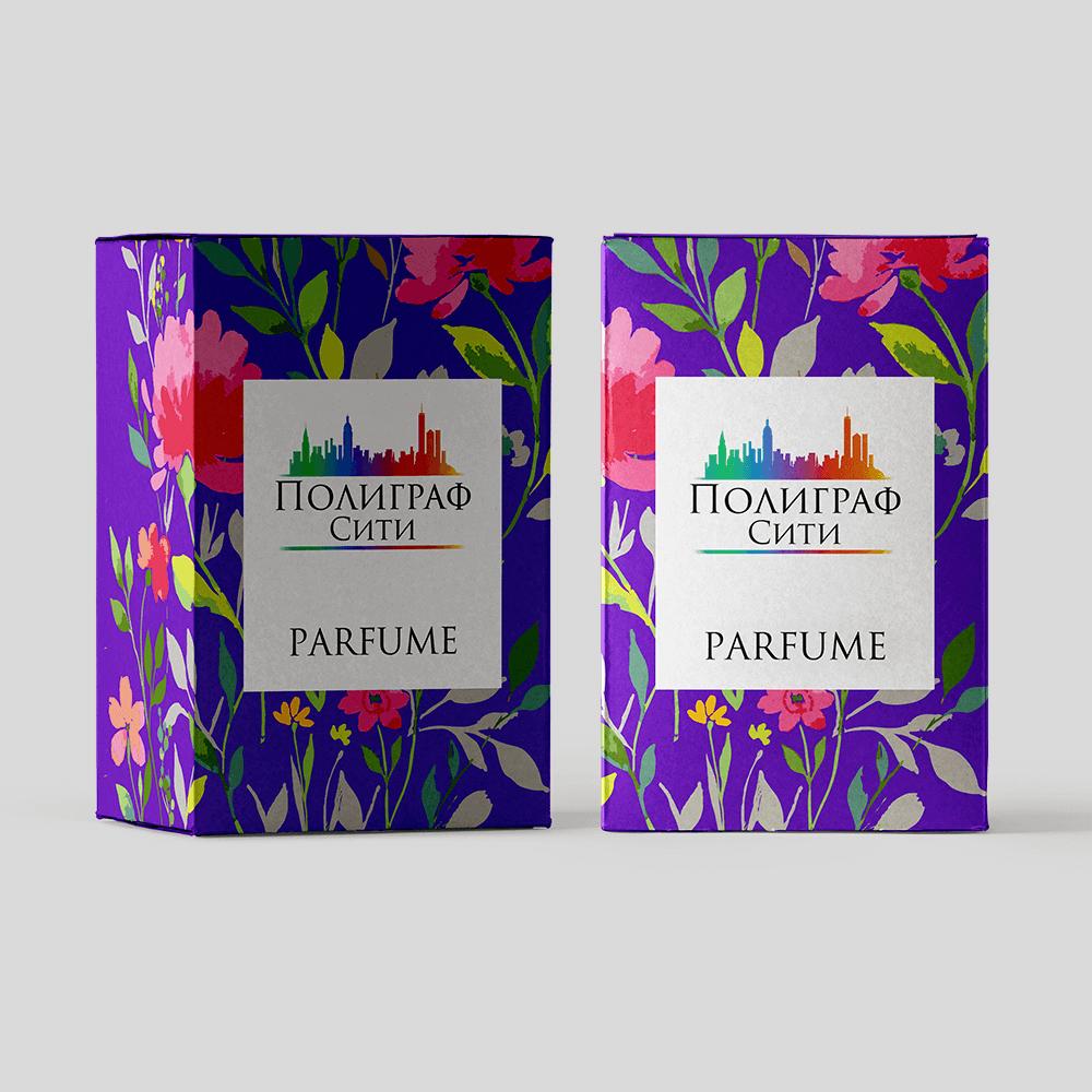 упаковка для парфюмерии