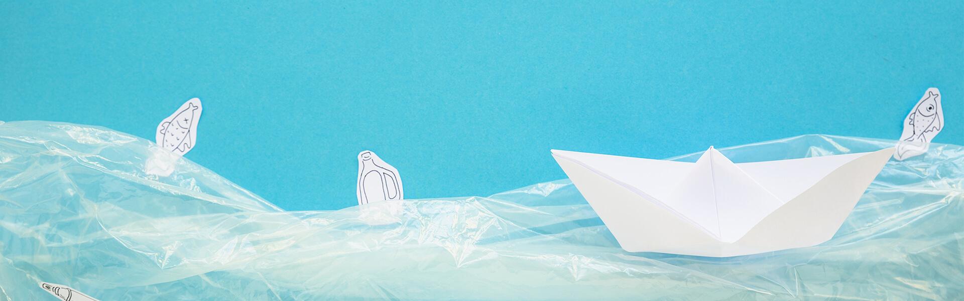 экологическая картонная упаковка