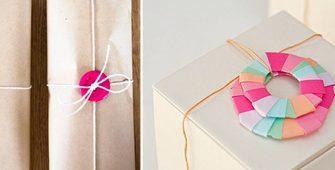 Фото - Картон для подарочных коробок