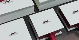 Фото - Подарочные коробки хорошего качества