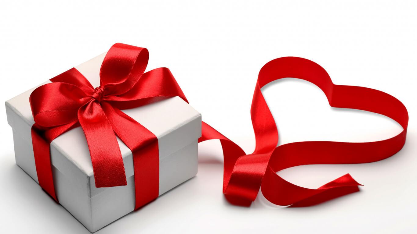 Фото - Бантик для подарочной коробки Polygraf-city