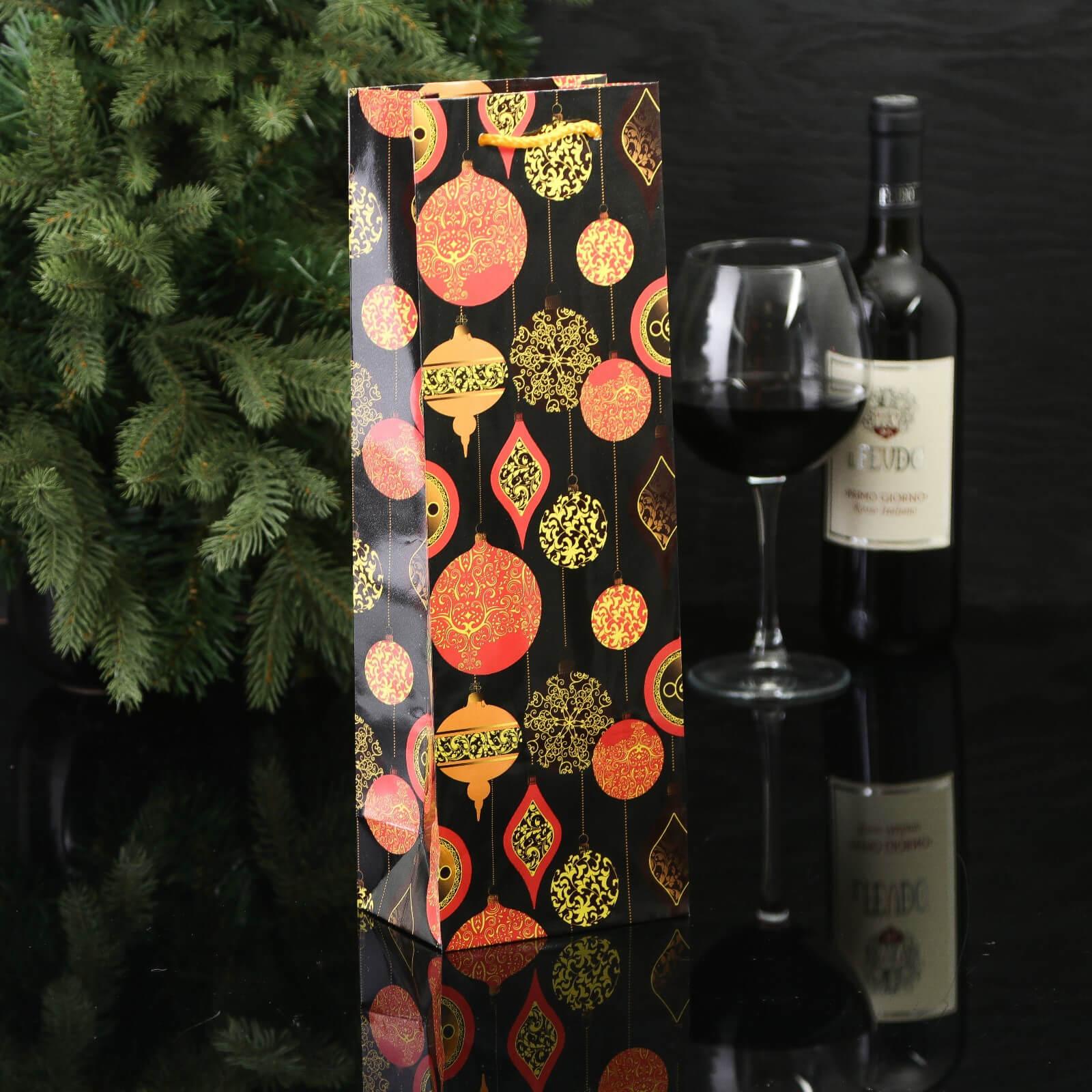 Фото - Дорогой алкоголь в подарочной упаковке