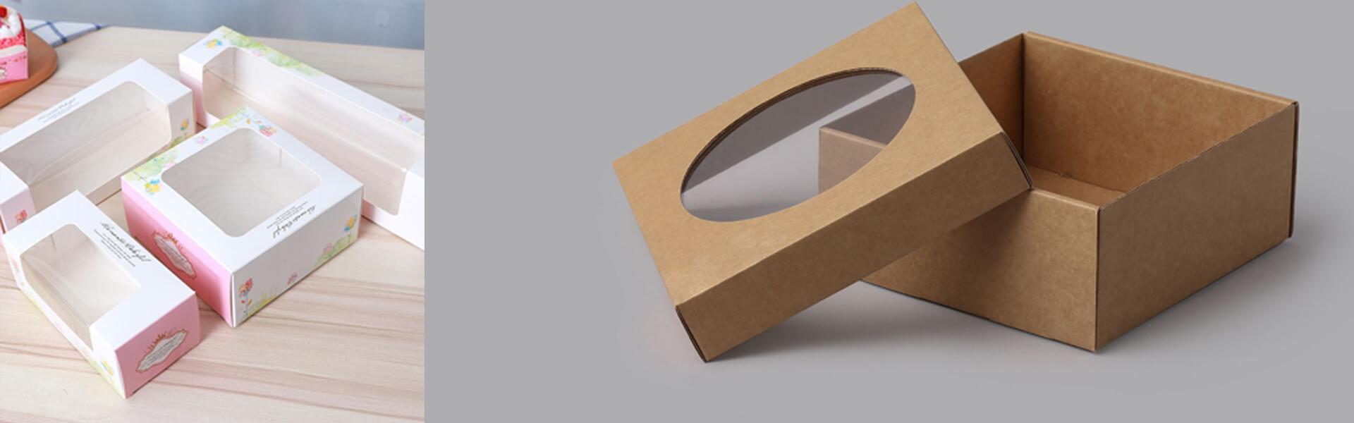 Фото - Упаковочные коробки для подарков