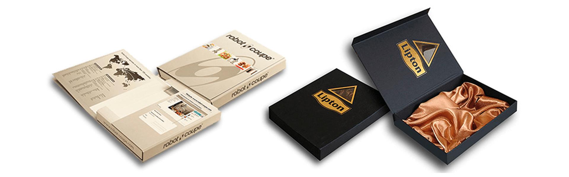 Фото - Подарочные коробки оптом Украина Полиграф-Сити