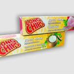 каробка для чипсов