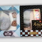 упаковки для текстильной продукции