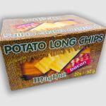 упаковка для чипсов