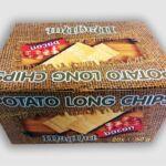 коробка для чипсов