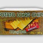 potato long chips упаковка