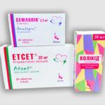 фармацевтическая упаковка