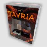 коробка tavria