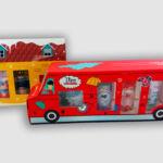 упаковки для детских наборов
